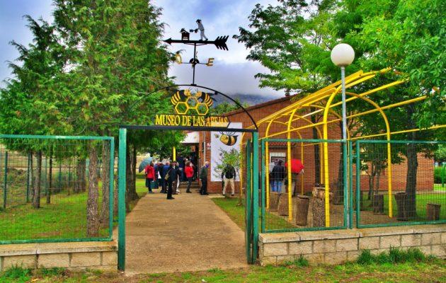 Museo abierto al público